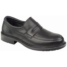 'Buxton' Slip-On Safety Shoe S1P SRC SF8414