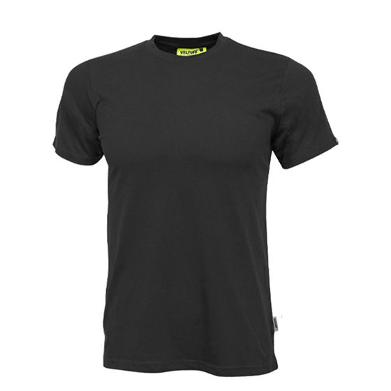 VELTUFF® 'Grande' Superior Cotton T-Shirt VC20 SH1337