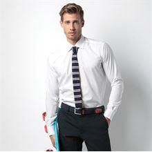 Slim Fit Business Shirt L/S SH4930