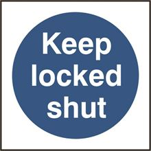 Keep locked shut - 100x100mm - SAV SK11332