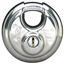 Diskus Padlock 20/80mm C SP7704
