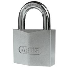 Silver Rock Padlock - 27/50 mm SP7705