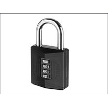 ABUS '158/50' Four-Digit Combination Lock SP7730