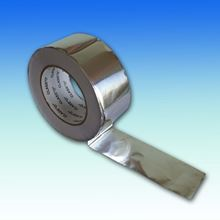 Aluminium Foil Tape 50mm x 45 Metre Roll TA0517