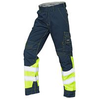 VELTUFF® 'RICHMOND' Hi-Vis Two-Tone Cordura Trousers VC20 TR5151
