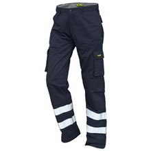 VELTUFF® 'Work Star' Reflective Trousers TR5515