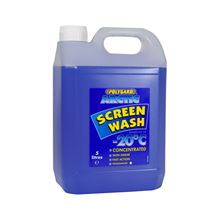 Screenwash 25 Litres Concentrate VE4760