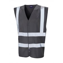 VELTUFF® 'Department' Non-Conforming Identification Vest VG4051