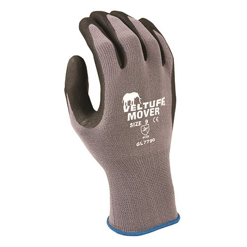 Glove Giveaway: VELTUFF® 'Mover' Foam Nitrile-Coated Gloves